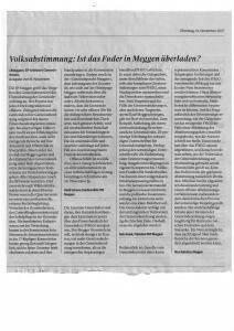 FDP-und-SVP-Leserbriefe